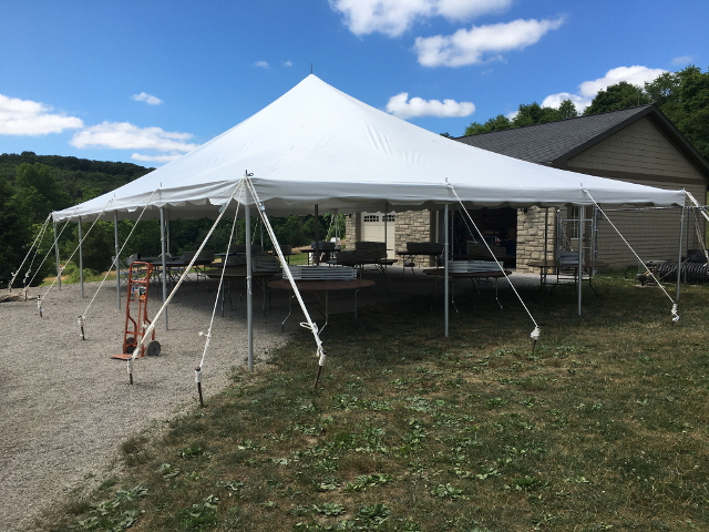 All-Purpose Tent